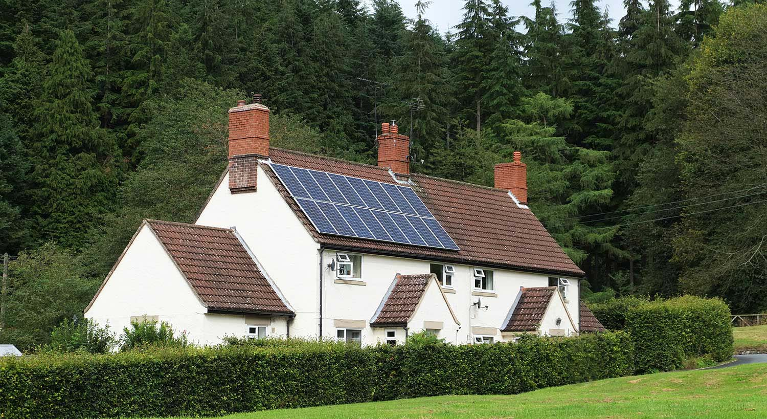 offgrid solutions for cottage, residential and consumers