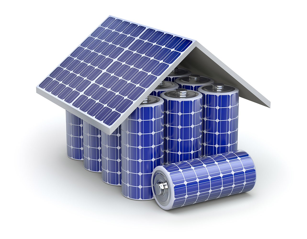 Our Solar+Storage Products