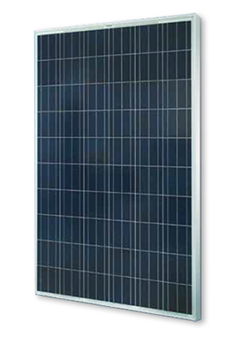 260 watt rigid solar panel